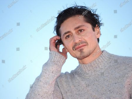 Stock Image of Alexej Manvelov