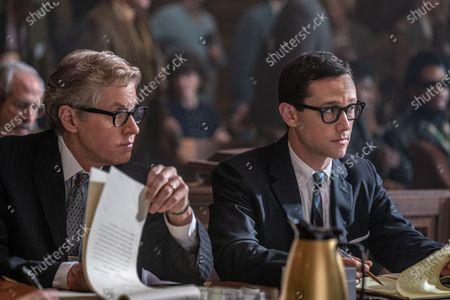 J.C. MacKenzie as Thomas Foran and Joseph Gordon-Levitt as Richard Schultz