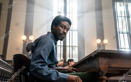 Yahya Abdul-Mateen II as Bobby Seale