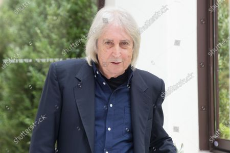 Editorial photo of 'Italian Lockdown' photocall, Rome, Italy - 12 Oct 2020