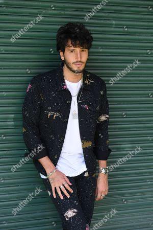 Editorial picture of Exclusive - Sebastian Yatra: Live from My Den, Season 1 for Artists Den, Miami, Florida, USA - 16 Oct 2020