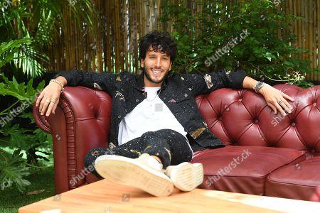 Editorial photo of Exclusive - Sebastian Yatra: Live from My Den, Season 1 for Artists Den, Miami, Florida, USA - 16 Oct 2020