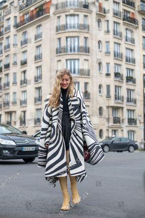 Street style, Emili Sindlev