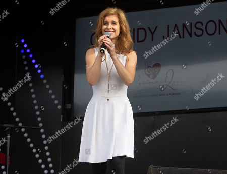 Cassidy Janson