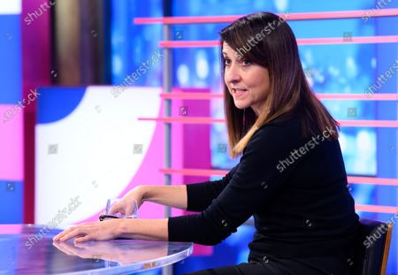 Stock Picture of Liz Kendall MP