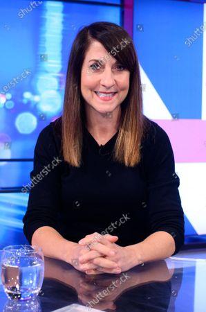 Liz Kendall MP
