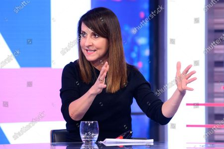 Editorial picture of 'Peston' TV show, Series 6, Episode 32, London, UK - 14 Oct 2020