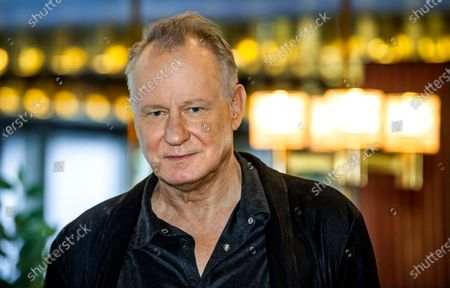 Stock Photo of Stellan Skarsgard