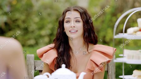 Editorial photo of 'Love Island: What Happened Next' TV Show, Episode 1, UK - 13 Oct 2020