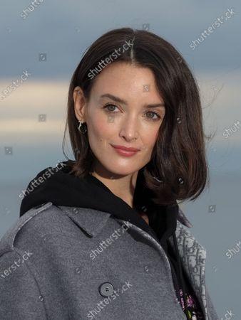 Stock Picture of Charlotte Le Bon