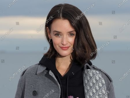 Stock Photo of Charlotte Le Bon