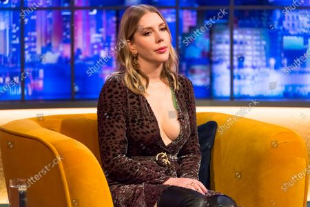 Stock Photo of Katherine Ryan