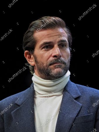 Stock Image of Gregory Fitoussi