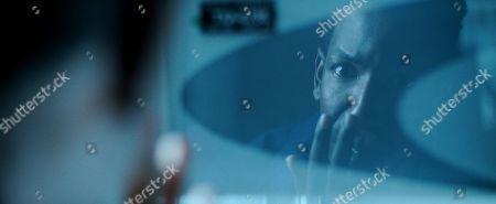 Mamoudou Athie as Nolan