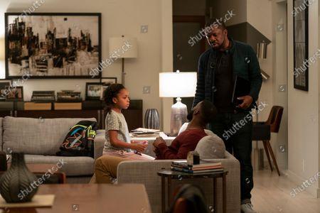 Amanda Christine as Ava, Tosin Morohunfola as Gary and Emmanuel Osei-Kuffour Director