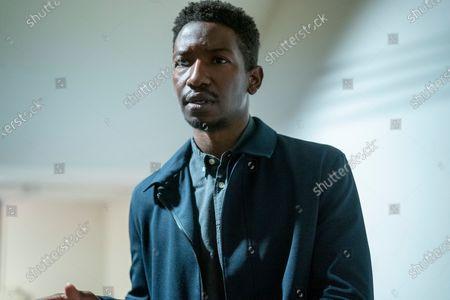 Stock Photo of Mamoudou Athie as Nolan