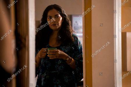 Sarita Choudhury as Usha