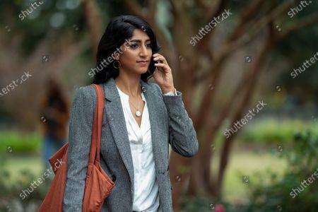 Sunita Mani as Pallavi