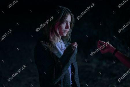 Sydney Sweeney as Juliet