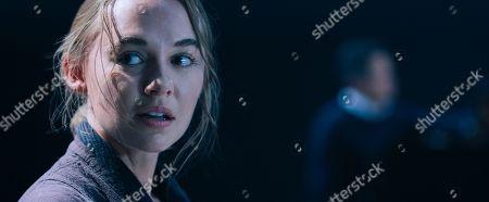 Madison Iseman as Vivian