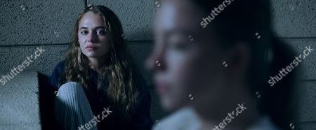 Stock Photo of Madison Iseman as Vivian and Sydney Sweeney as Juliet