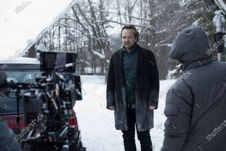 Stock Photo of Peter Sarsgaard as Jay