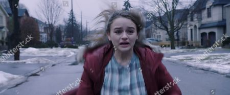 Joey King as Kayla