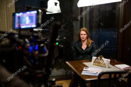 Stock Photo of Mireille Enos as Rebecca