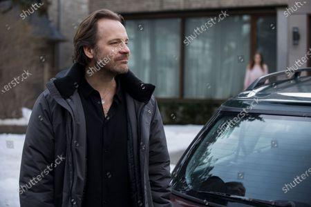 Peter Sarsgaard as Jay