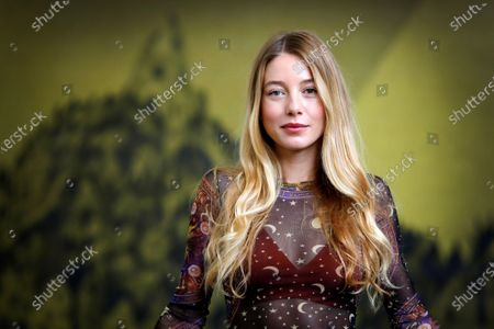 Editorial photo of 53rd Sitges Fantastic Film Festival, Spain - 15 Oct 2020