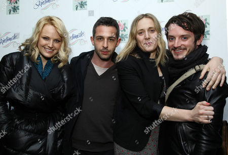 Editorial picture of Skintimate Screening Series 'The Romantics' Cast Party at the Sundance Film Festival, Park City, Utah, America - 26 Jan 2010