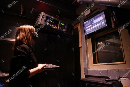 Editorial photo of Cinemas in Britain Amid Coronavirus Pandemic, London, United Kingdom - 15 Oct 2020