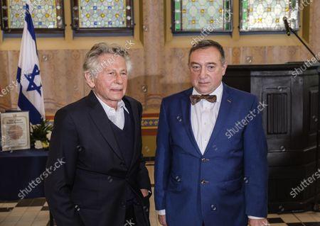 Editorial photo of Polanski, Gliwice, Poland - 15 Oct 2020