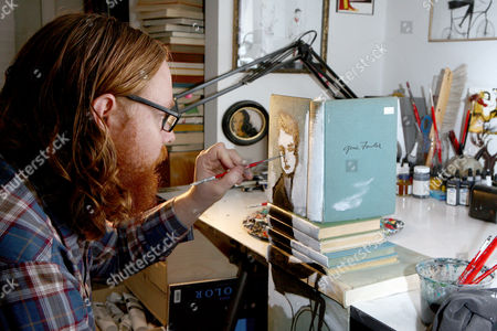 Stock Image of Mike Stilkey