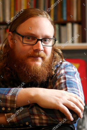 Stock Photo of Mike Stilkey