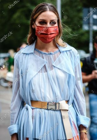 Street style, Olivia Palermo