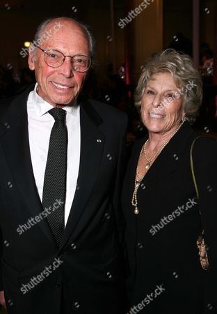 Irwin and Margo Winkler
