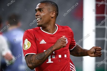 Editorial picture of FC Bayern Munich vs FC Dueren, Germany - 15 Oct 2020