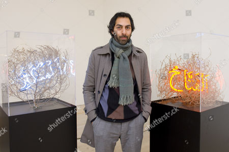 Shezad Dawood - The Majestic 2007 and The Judge 2007
