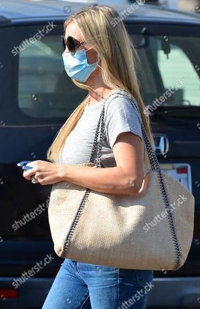 Stock Photo of Exclusive - Joanna Krupa