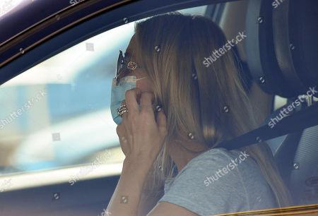 Stock Image of Exclusive - Joanna Krupa