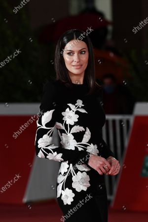 Stock Picture of Paola Turani