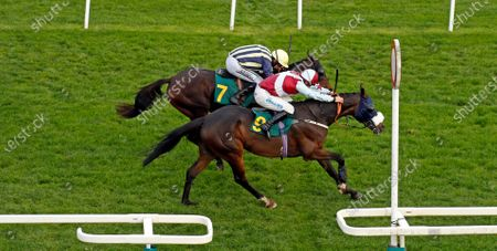Editorial image of Horse Racing - 16 Oct 2020