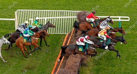 Editorial photo of Horse Racing - 16 Oct 2020