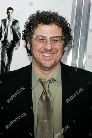 Stock Image of Adi Hasak, screenwriter