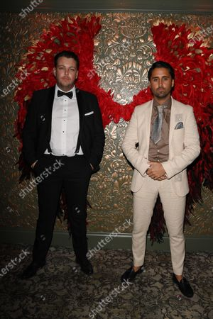 Exclusive - Diags & Gatsby at Sugarhut, Brentwood