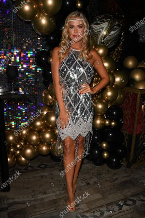 Stock Picture of Exclusive - Chloe Meadows at Sugarhut, Brentwood