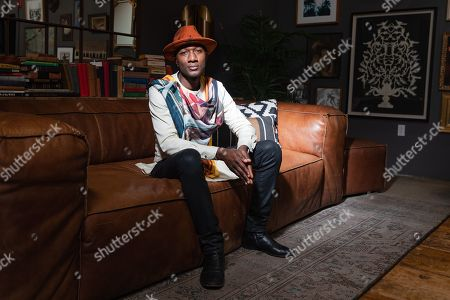 Exclusive - Aloe Blacc : Live from My Den