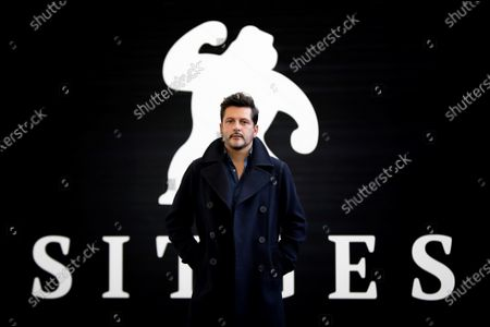 Editorial picture of 53rd Sitges Fantastic Film Festival, Spain - 16 Oct 2020