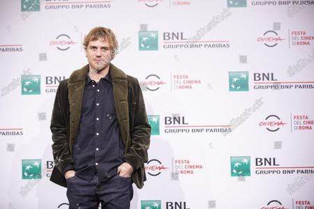 Stock Picture of Johnny Flynn